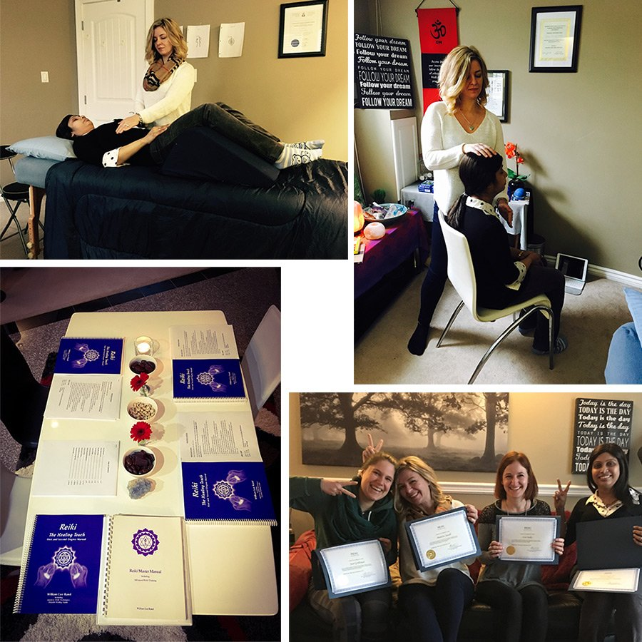 Reiki Sessions, Reiki Classes & Holistic Healing Services offered by Clara Botha in New Westminster, Vancouver, Delta, Surrey, Tsawwassen, Richmond and Ladner