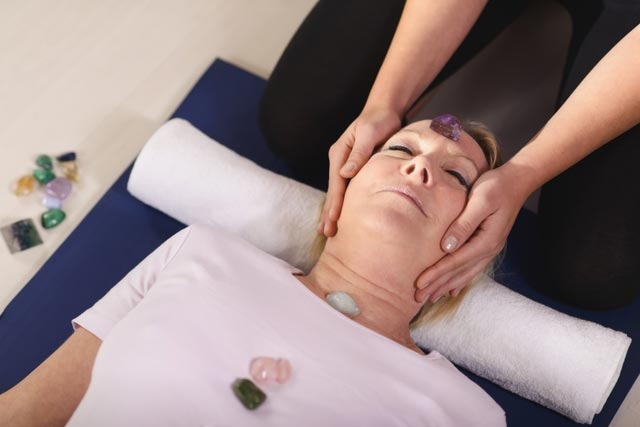 What to expect during a Reiki Session